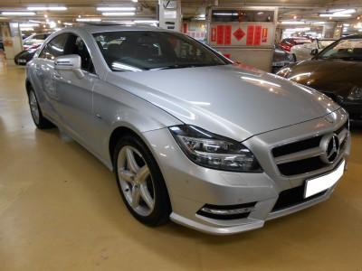 Mercedes-Benz CLS500 AMG