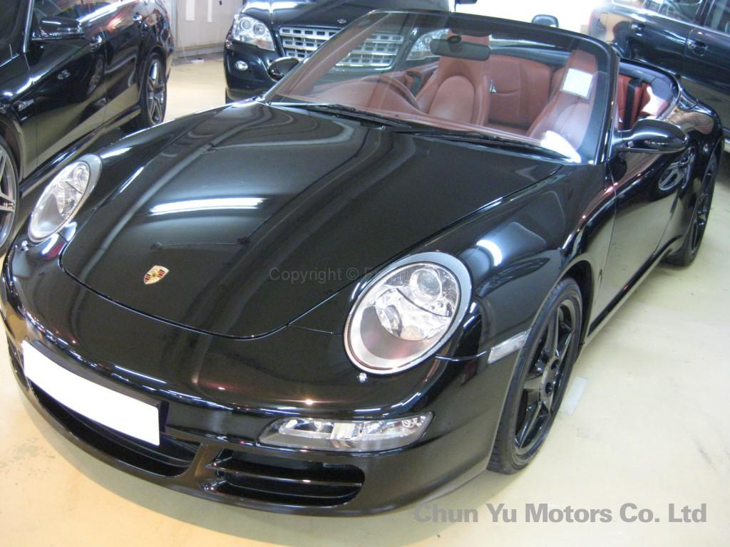 Porsche zHypnogaja