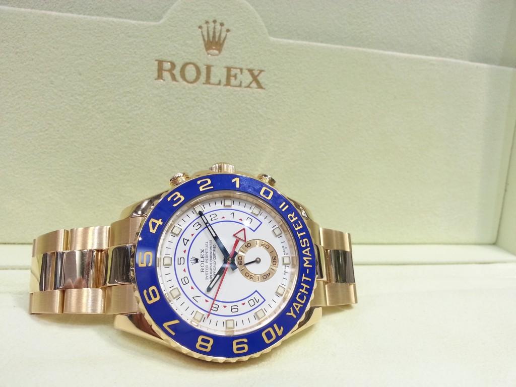 ROLEX 116688