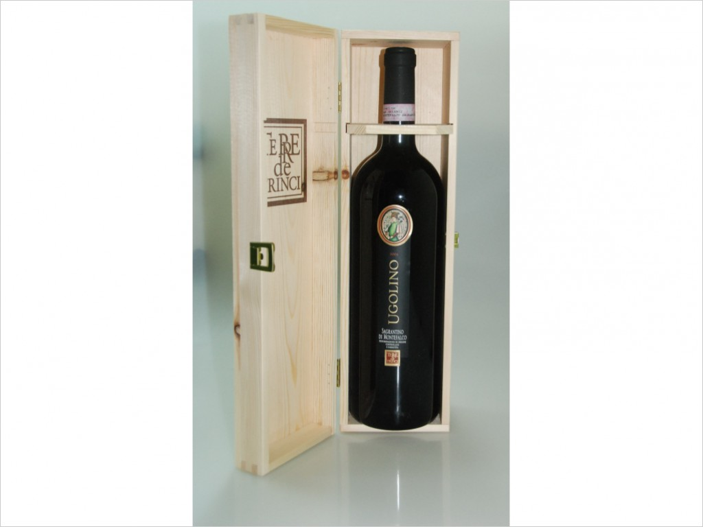 Ugolino Magnum - 高利諾 橡木盒珍藏版 DOCG
