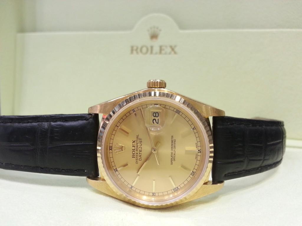ROLEX 16018