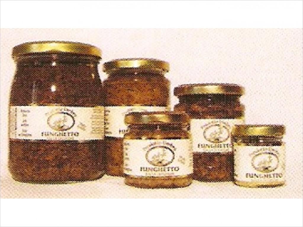 Porcini Sauce (極品牛肝菌雜菌粒)