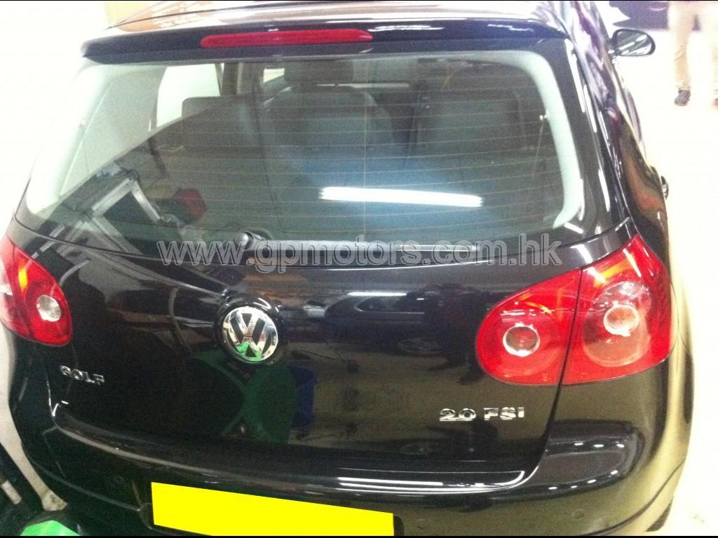 Volkswagen Golf FSi 2.0