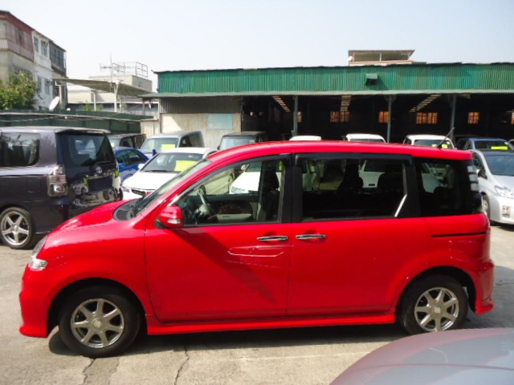 Toyota  SIENTA XS