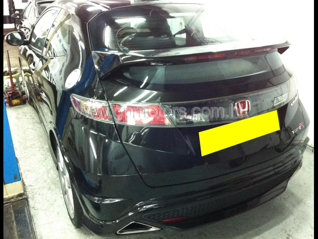 Honda Civic Type R (FN 2 )