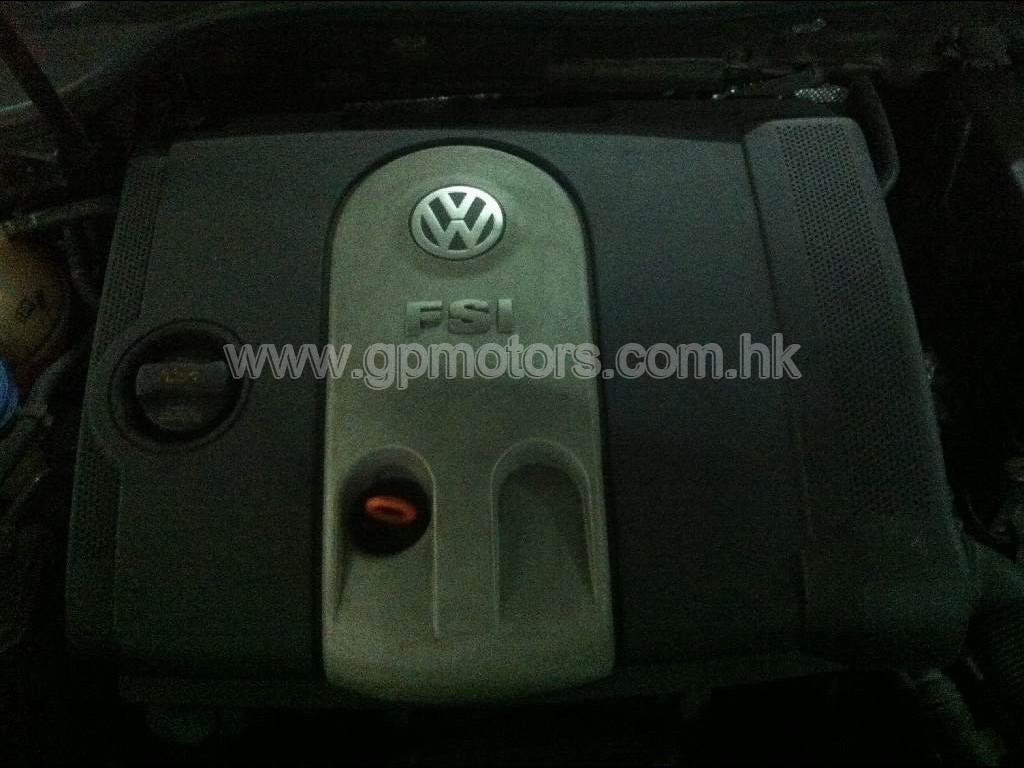 Volkswagen Golf 1.6 FSI