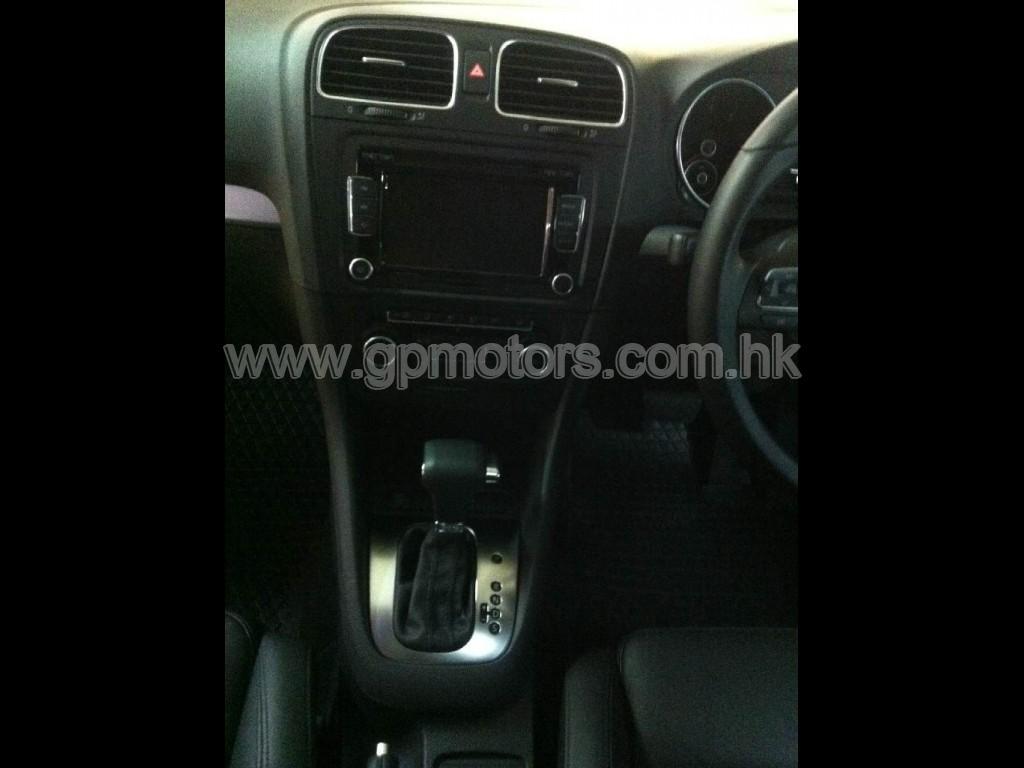 Volkswagen GT TSI