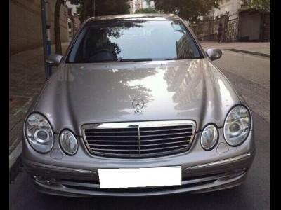 Mercedes-Benz E320 AV