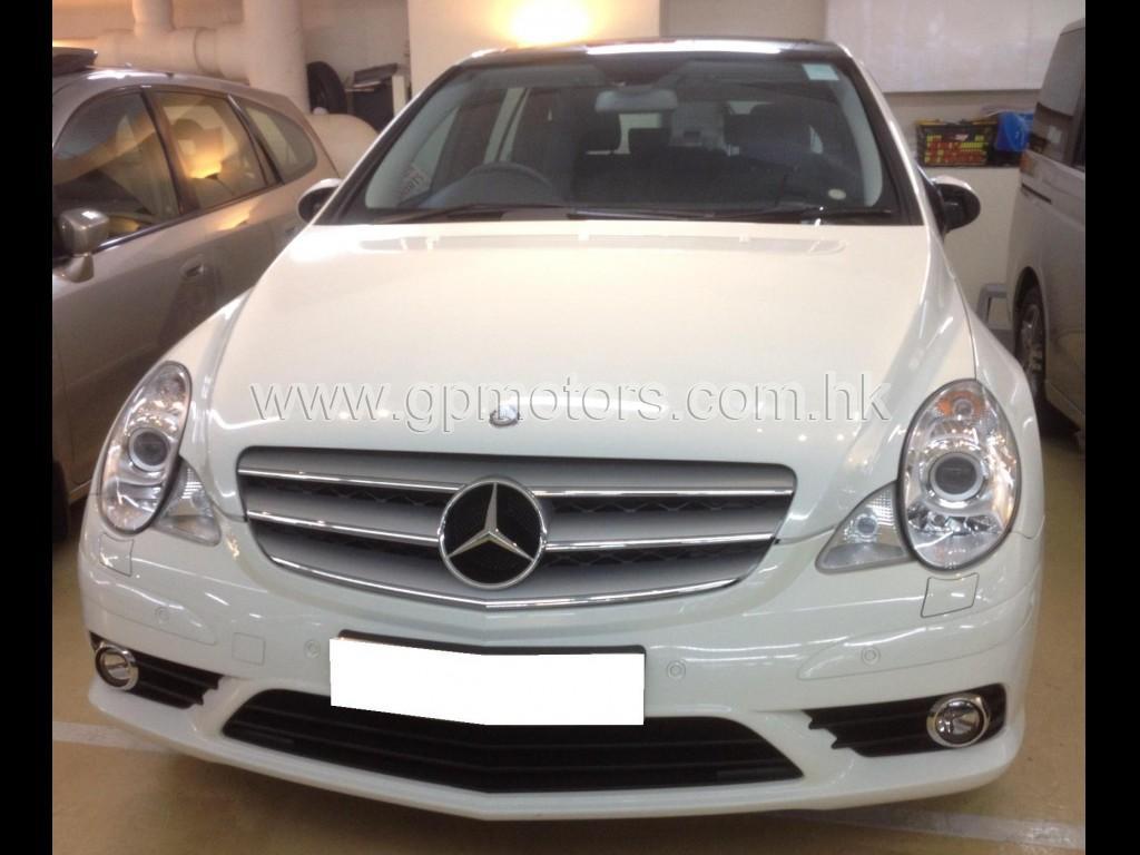 Mercedes-Benz R350L