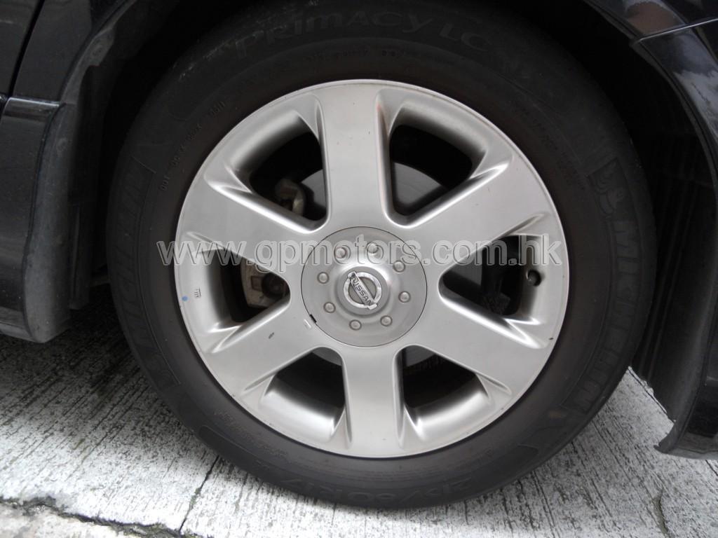 Nissan Nissan Elgrand Highway Star