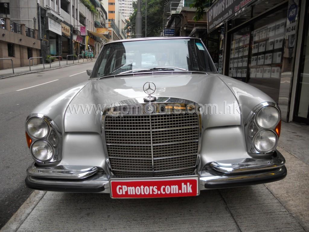Mercedes-Benz W108 280S
