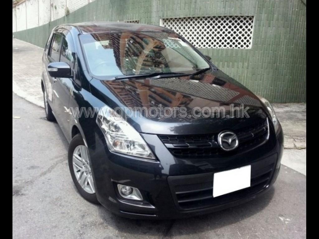 Mazda Mazda 8