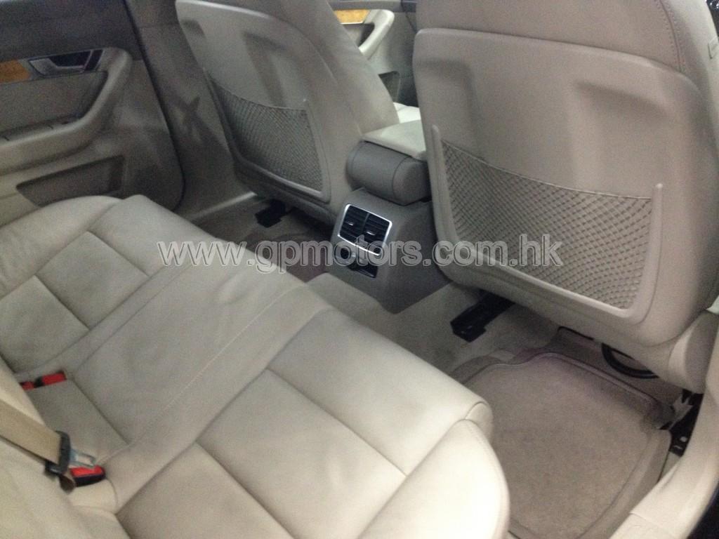Audi A6 2.8 Wagon