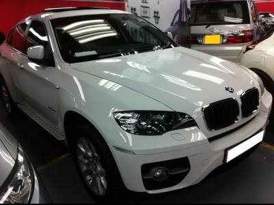 BMW  X Drive 35IA