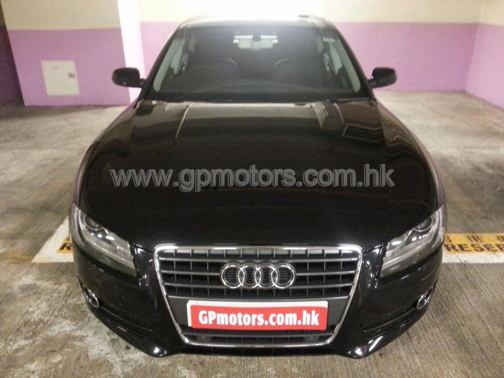 Audi A5 Sportback 1.8T