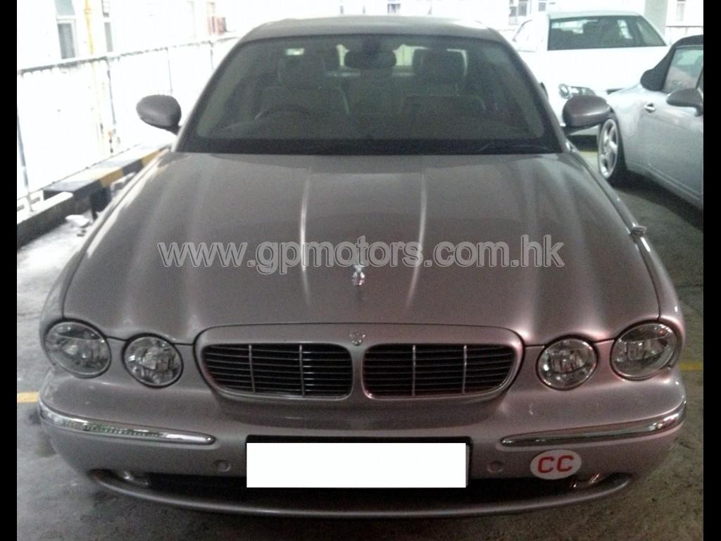 Jaguar XK6 3.0 V6 LWB