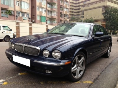 Jaguar XJ6L Executive