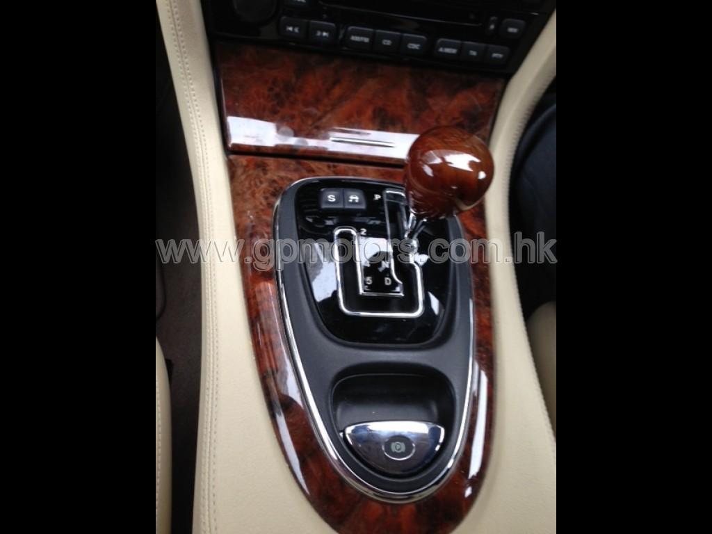 Jaguar XJ6L Executive