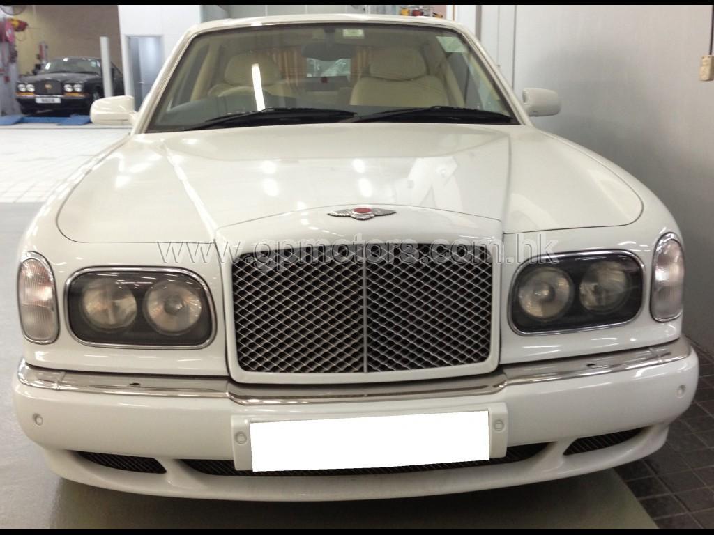 Bentley  Arange