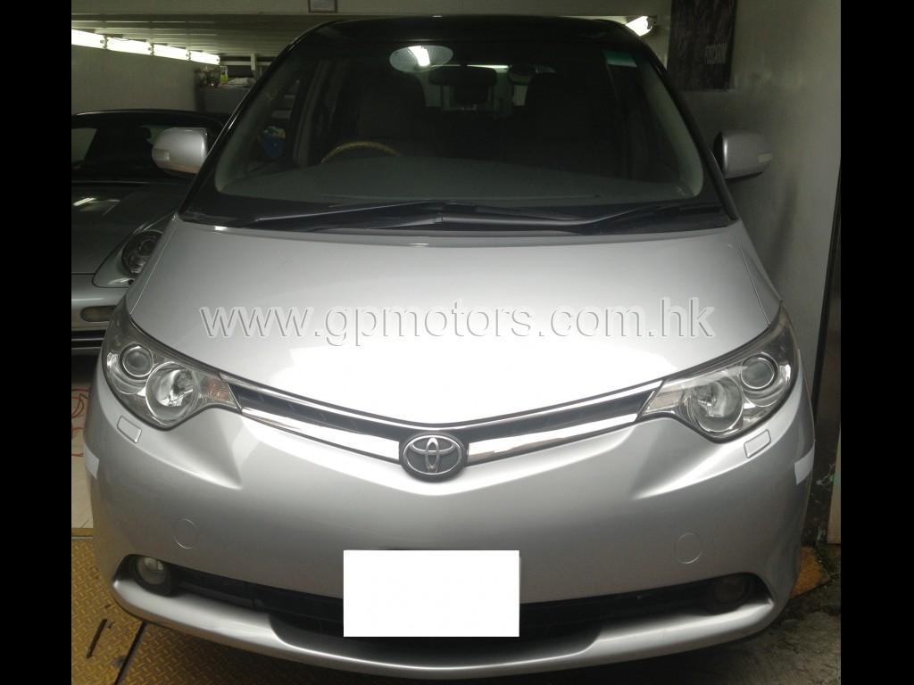 Toyota Previa 2.4 GL