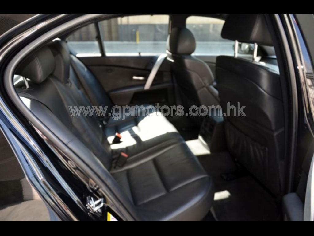 BMW  M5 SMG