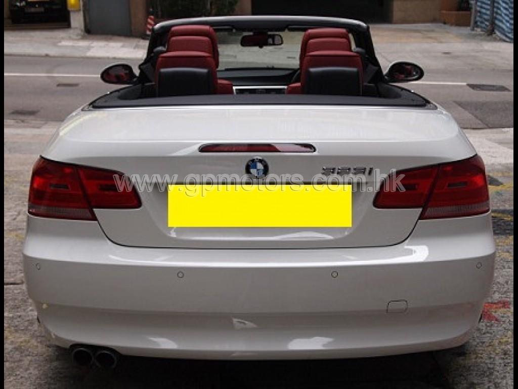BMW  323i Cab
