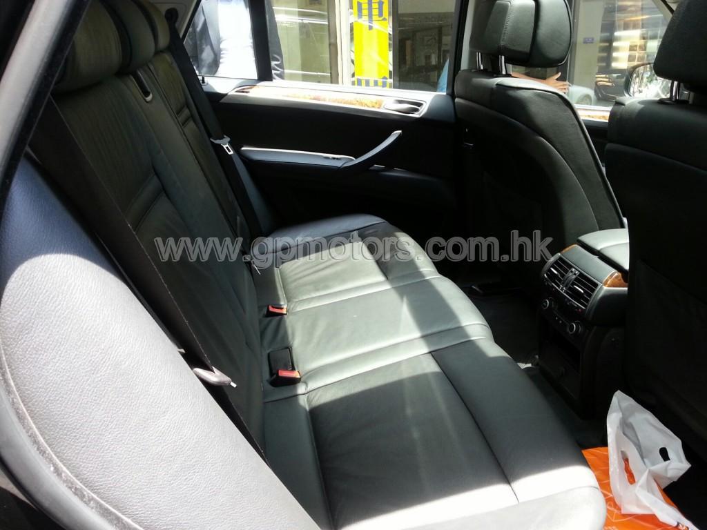 BMW  X5 3.0 SIA