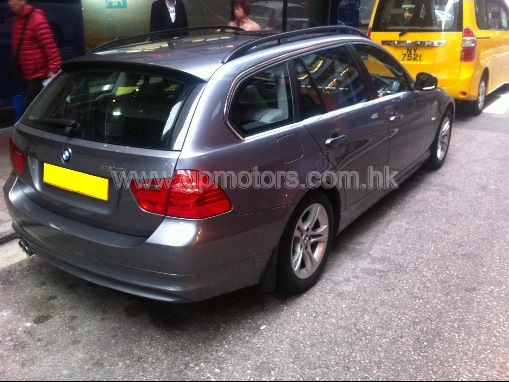 BMW  323i Touring