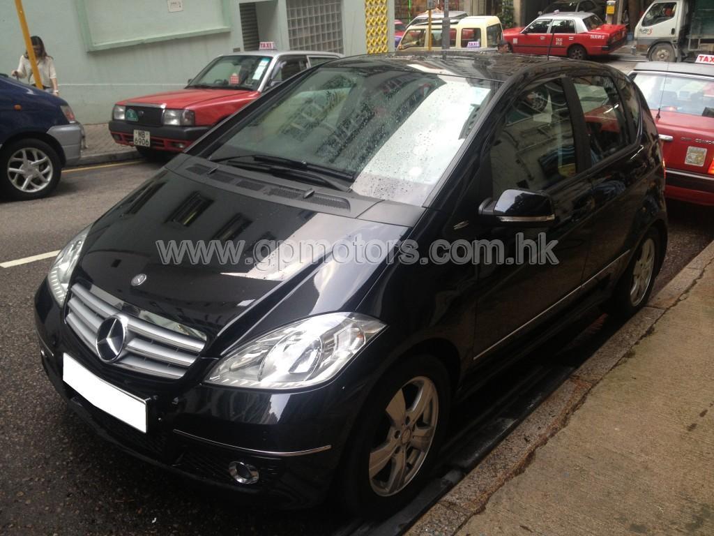 Mercedes-Benz A150 AV