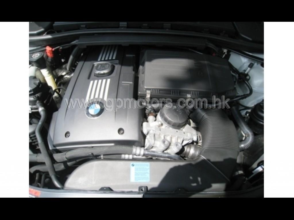 BMW  335Ci Cab.