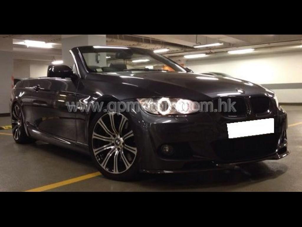 BMW  335i Conv