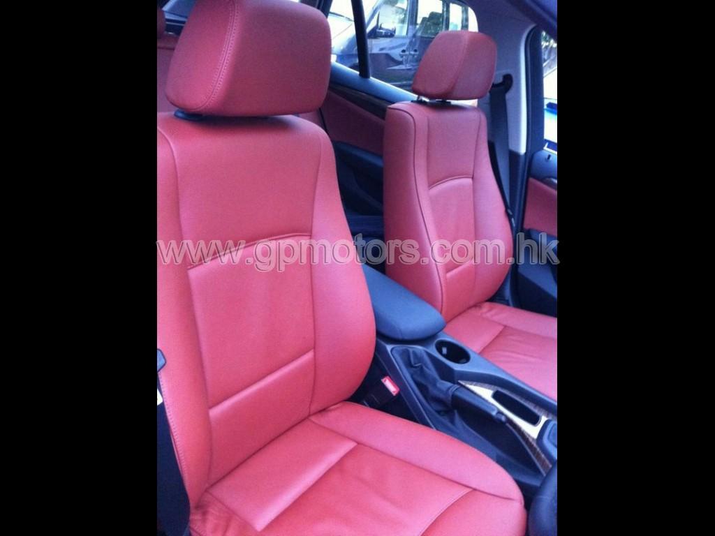 BMW   X1 3.0