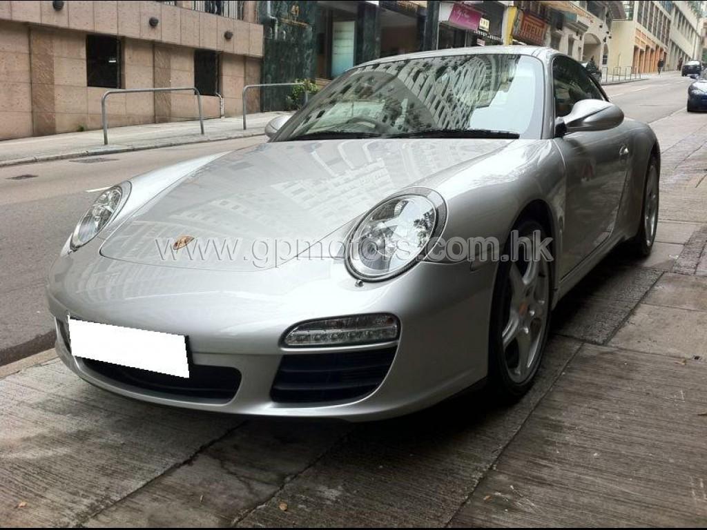 Porsche 997 C2 PDK
