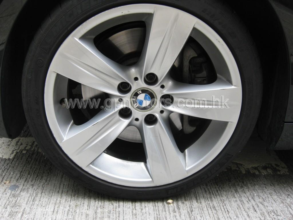 BMW  335i Conv.