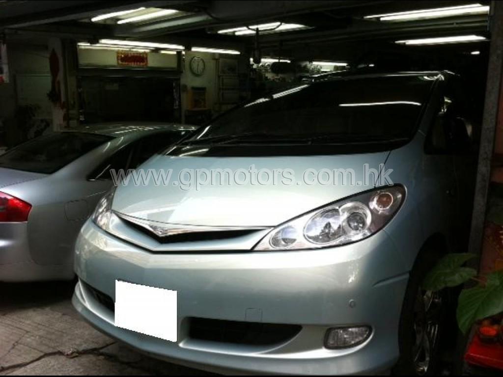 Toyota Estima G