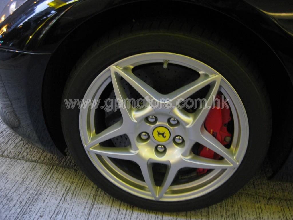 Ferrari  F599 GTB