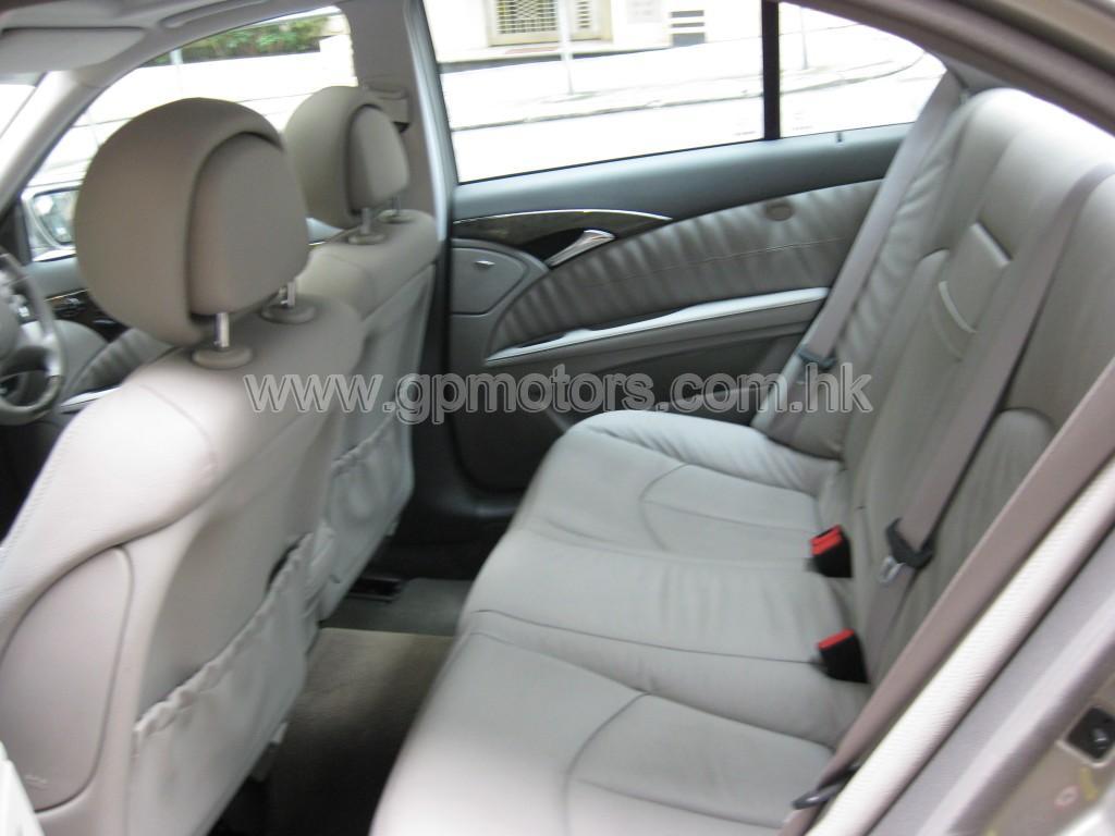 Mercedes-Benz E280 AV