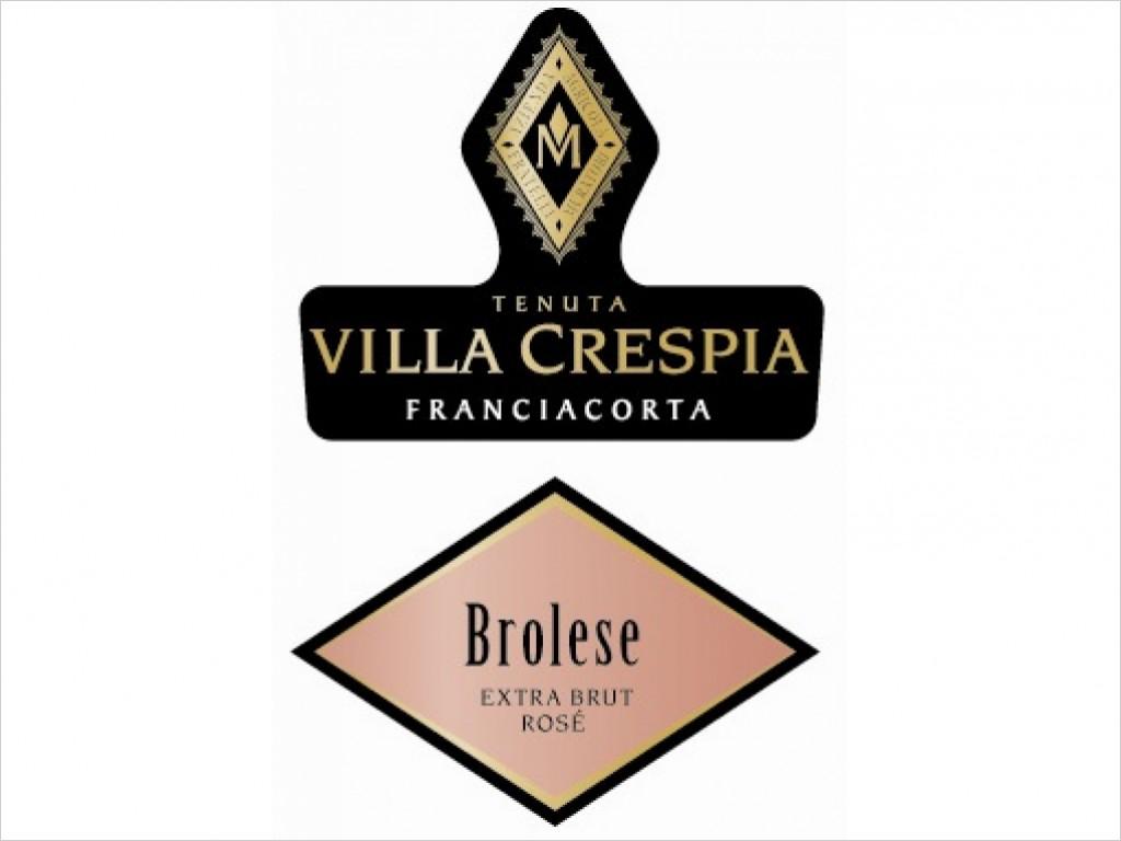 Brolese  Rose - Extra Brut (波利時 玫瑰-無甜) DOCG