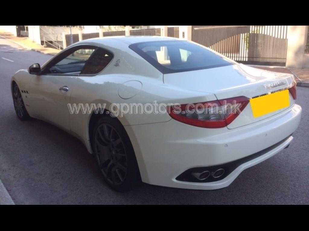 Maserati  GT
