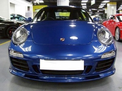 Porsche 997 CARRERA S COUPE
