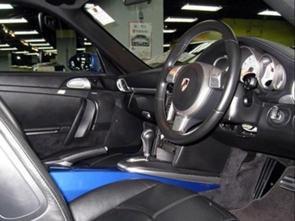 Porsche 997 CARRERA S COUPE