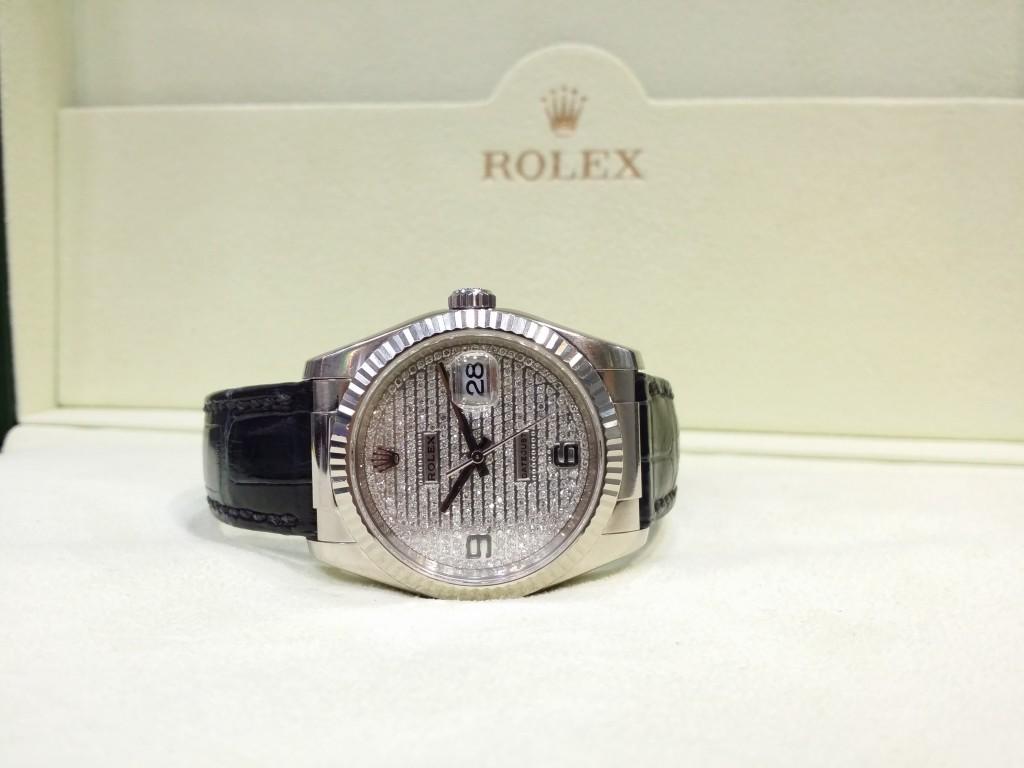 ROLEX 116139