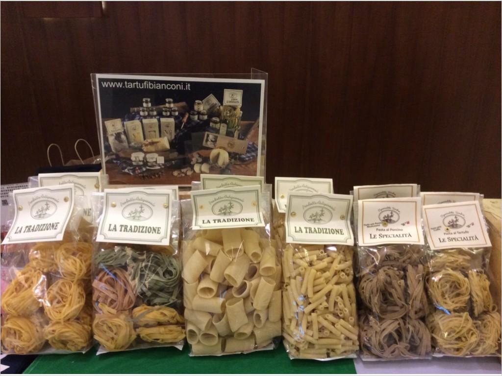 Porcini Flavours Tagliatelle 牛肝菌長寛條意粉