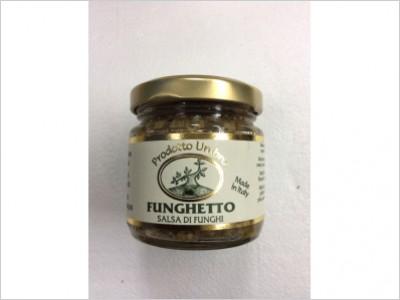 極品牛肝菌雜菌粒 Funghetto