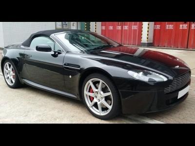 Aston Martin Vantage Convertible (1220)