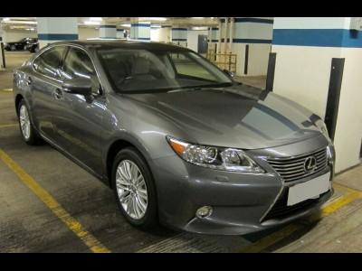 Lexus ES250 (1394)