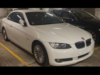 BMW  323ci Conv(1402)