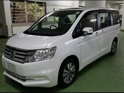 Honda STEPWGN 2.0(1406)