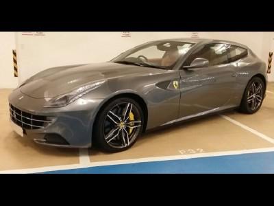 Ferrari  FF(1428)