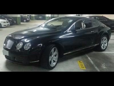 Bentley CONTINENTAL GT(1436)